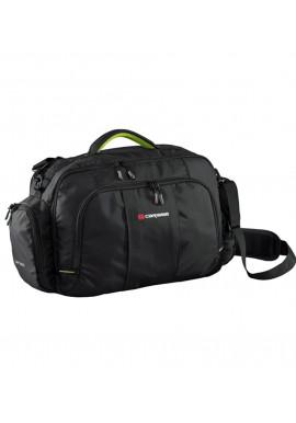 Фото Функциональная дорожная сумка Caribee Fast Track Cabin 32 Black