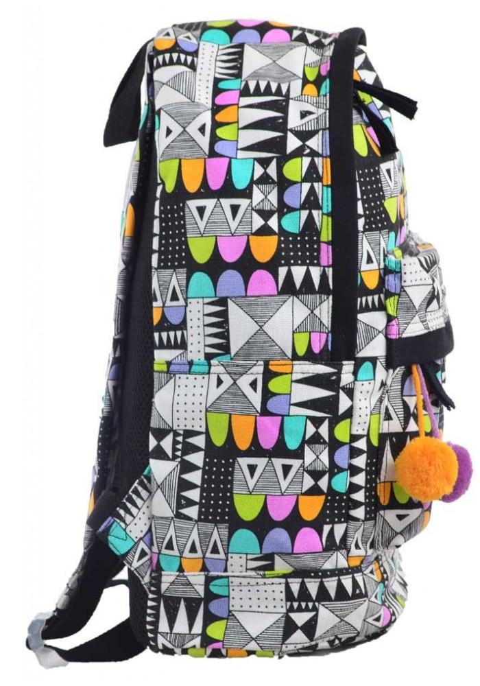 91be7aa7eaf2 Стильный рюкзак из ткани YES ST-33 Frame, фото №2 - интернет магазин ...
