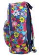 Цветочный тканевый рюкзак YES ST-33 Frolal