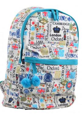 Фото Летний рюкзак из ткани YES ST-33 Lambent