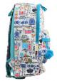 Летний рюкзак из ткани YES ST-33 Lambent