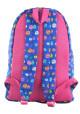 Синий летний рюкзачок из ткани YES ST-33 Pumpy