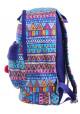 Рюкзак из ткани в этно стиле YES ST-33 Tangy