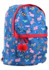 Тканевый рюкзак на лето с собаками YES ST-33 Tory