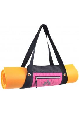 Фото Спортивная сумка для йоги YES