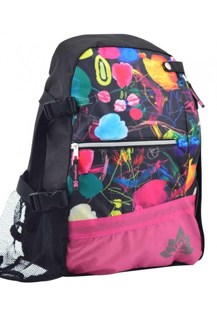 Сумка-рюкзак для спорта YES