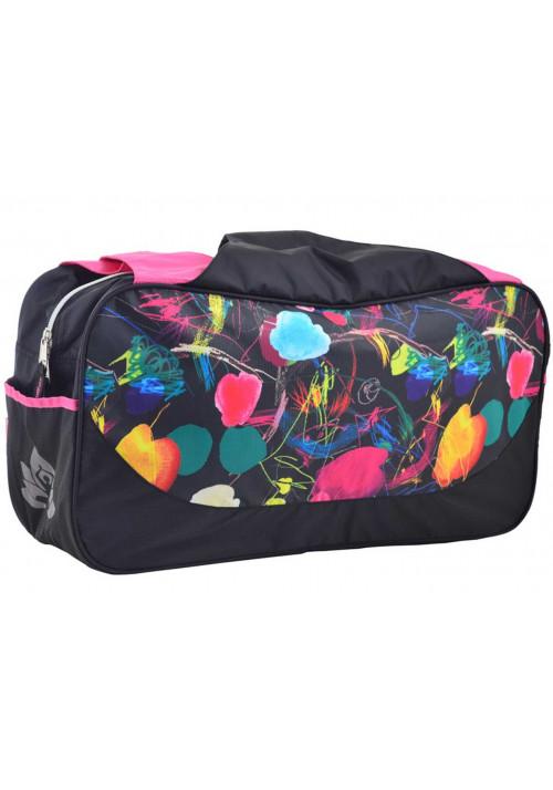 Женская сумка для спортивных вещей YES