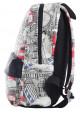 "Рюкзак молодежный ""Лондон"" YES Fancy ST-28 London, фото №3 - интернет магазин stunner.com.ua"