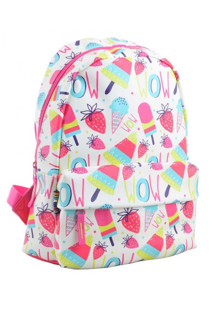 Рюкзак молодежный с фруктовым принтом YES Fancy ST-28 Sweet dreams