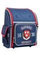 Школьный портфель для мальчика 1 Вересня H-17 Harvard - интернет магазин stunner.com.ua