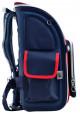 Школьный портфель для мальчика 1 Вересня H-17 Harvard, фото №2 - интернет магазин stunner.com.ua