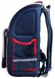 Школьный портфель для мальчика 1 Вересня H-17 Harvard, фото №3 - интернет магазин stunner.com.ua