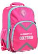 Школьный рюкзак для девочки YES Oxford OX 379 - интернет магазин stunner.com.ua