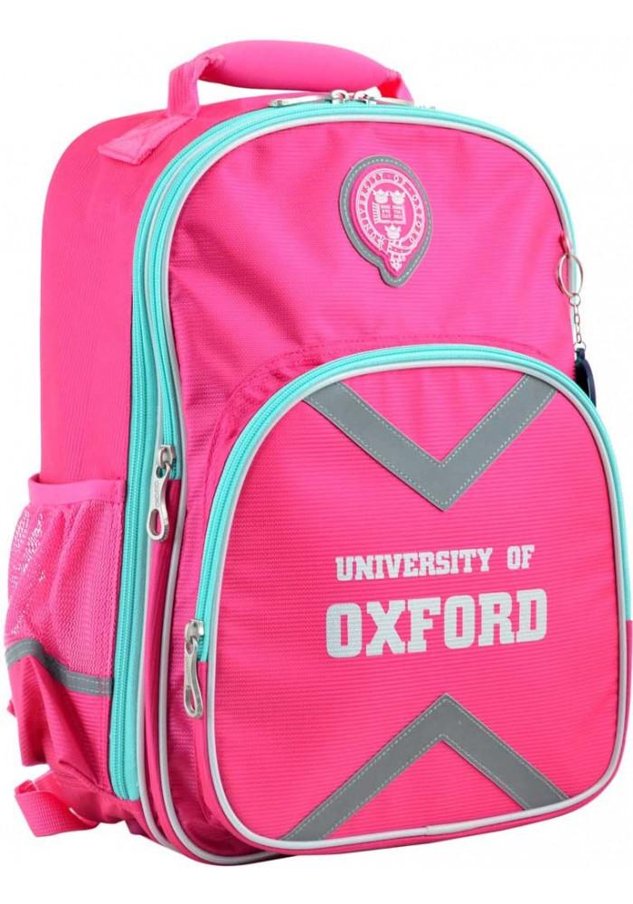 Школьный рюкзак для девочки YES Oxford OX 379