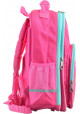 Школьный рюкзак для девочки YES Oxford OX 379, фото №2 - интернет магазин stunner.com.ua