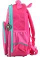 Школьный рюкзак для девочки YES Oxford OX 379, фото №3 - интернет магазин stunner.com.ua