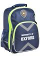 Школьный рюкзак для мальчика YES Oxford OX 379 - интернет магазин stunner.com.ua