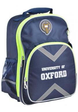 Фото Школьный рюкзак для мальчика YES Oxford OX 379