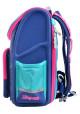 Рюкзак каркасный в школу YES Premium H-17 MTY