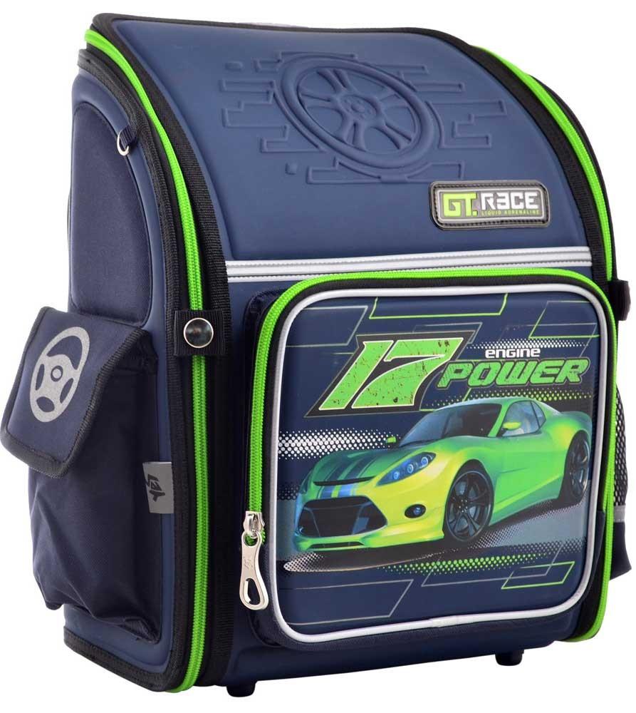 889389d460bc Рюкзак мальчику в школу YES Premium H-18 Power - купить в Киеве, выгодная  цена на Школьные рюкзаки в интернет магазине брендовых сумок stunner.com.ua