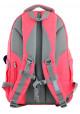 Розовый рюкзак для девушки YES Oxford OX 391