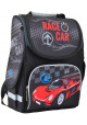 Ранец школьный для мальчика SMART PG-11 Race Car - интернет магазин stunner.com.ua
