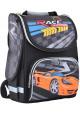 Школьный ранец с машинкой SMART PG-11 Race Injection - интернет магазин stunner.com.ua