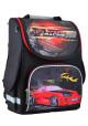 Рюкзак каркасный для первого класса SMART PG-11 Speed Racing