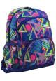 Рюкзак подростковый школьный SMART SG-21 Trigon - интернет магазин stunner.com.ua