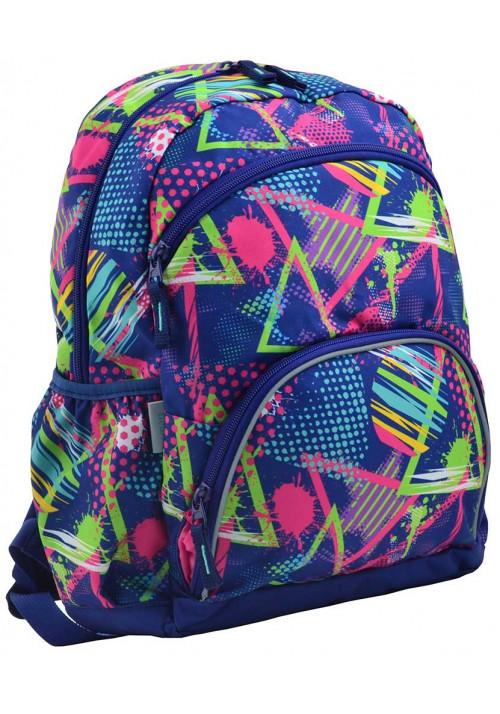 Рюкзак подростковый школьный SMART SG-21 Trigon