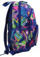 Рюкзак подростковый школьный SMART SG-21 Trigon, фото №2 - интернет магазин stunner.com.ua