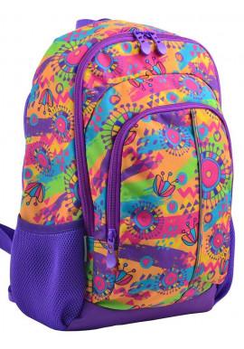 Фото Стильный рюкзак для подростка SMART SG-22 Daring