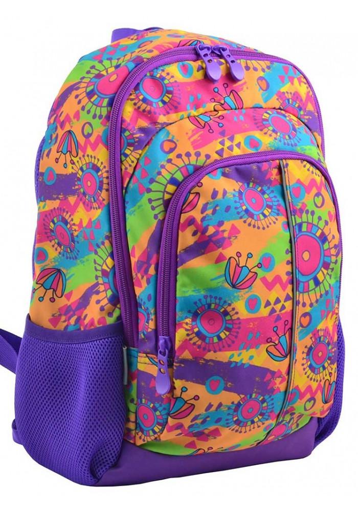 Стильный рюкзак для подростка SMART SG-22 Daring