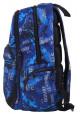 Легкий тканевый рюкзак для школы SMART SG-23 Grave, фото №3 - интернет магазин stunner.com.ua