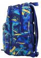 Рюкзак школьный из ткани SMART SG-23 Plucky, фото №3 - интернет магазин stunner.com.ua