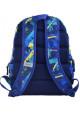 Рюкзак школьный из ткани SMART SG-23 Plucky, фото №4 - интернет магазин stunner.com.ua