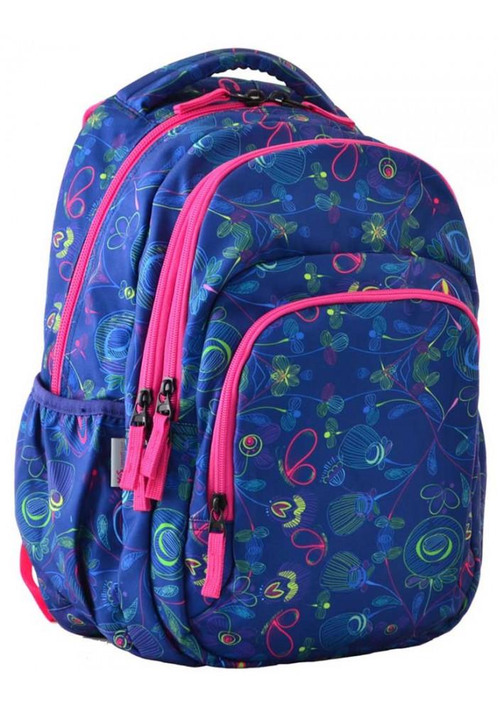 Тканевый молодежный рюкзак YES T-53 Crayon