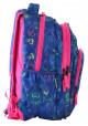 Тканевый молодежный рюкзак YES T-53 Crayon, фото №2 - интернет магазин stunner.com.ua