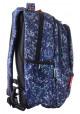Стильный молодежный рюкзак YES T-54 New York, фото №2 - интернет магазин stunner.com.ua