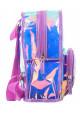 Женский рюкзак с блеском YES ST-20 Glowing Heart, фото №2 - интернет магазин stunner.com.ua