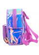 Женский рюкзак с блеском YES ST-20 Glowing Heart, фото №3 - интернет магазин stunner.com.ua