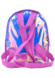 Женский рюкзак с блеском YES ST-20 Glowing Heart, фото №4 - интернет магазин stunner.com.ua