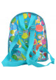 Женский рюкзак со смайликами YES ST-20 Muzzle