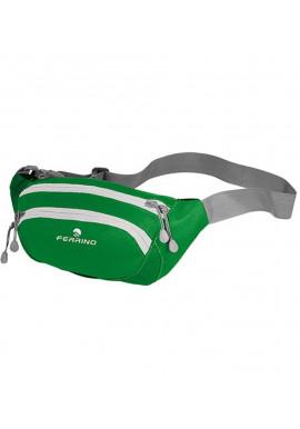 Фото Средняя по размеру сумка на пояс Ferrino Sutton Green