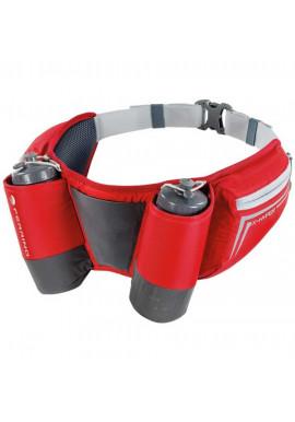 Фото Сумка на пояс для бега или велосипеда Ferrino X-Hyper Red
