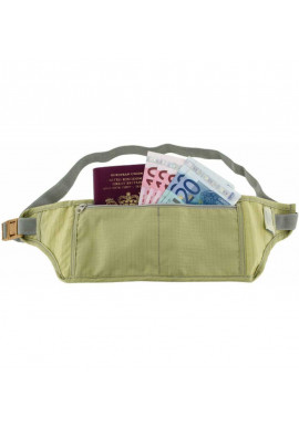 Фото Поясная сумка для денег и документов Highlander Money Belt