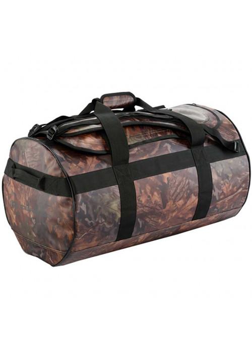 Дорожная сумка камуфляжного цвета Caribee Kokoda 65 Duffle Camo