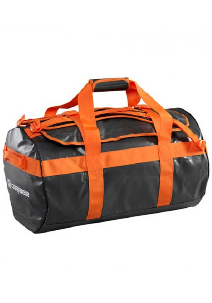 Фото Дорожная сумка для охоты и рыбалки Caribee Kokoda 65 Duffle Charcoal