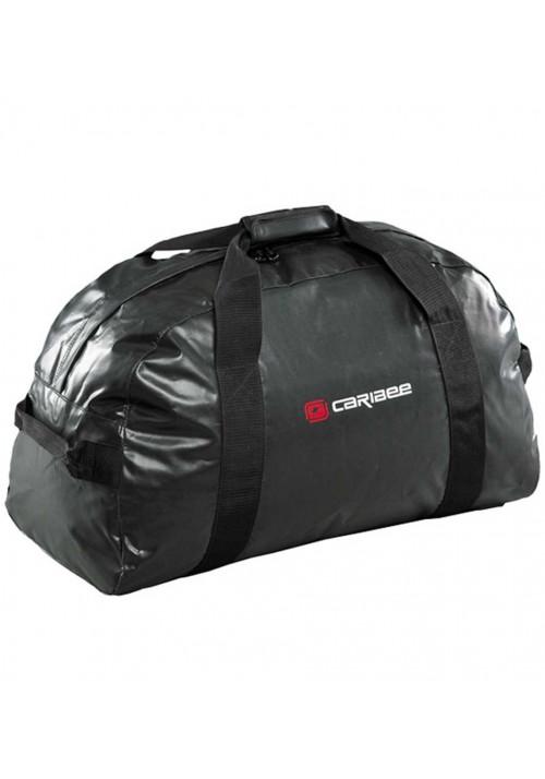 Дорожная сумка влагозащищенная Caribee Zambezi 65 Black