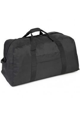 Фото Дорожная сумка на 120 литров Members Holdall Large 120 Black